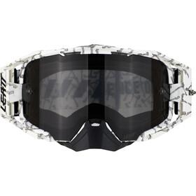 Leatt Velocity 6.5 Anti Fog Goggles, negro/blanco